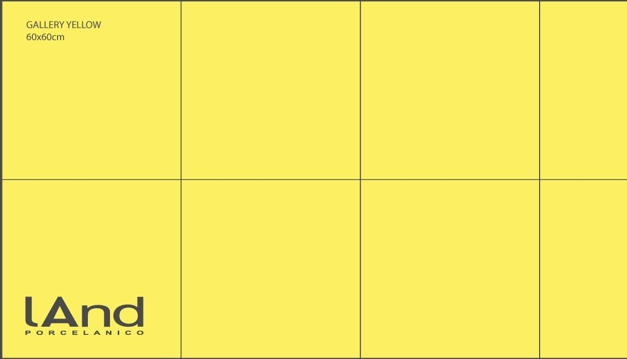 Gallery Yellow