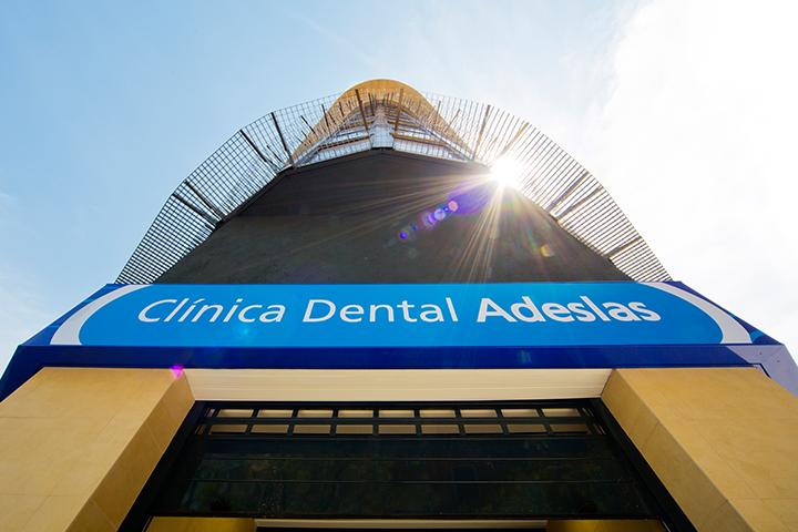 Adeslas Clinic