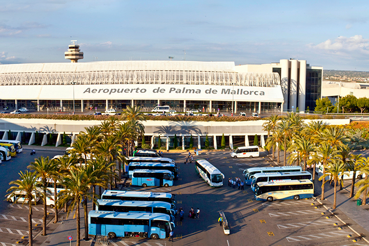 Airport Facilities