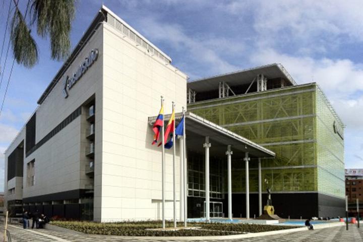 El Cubo Business & Recreative Center