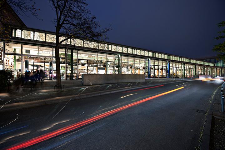 Schrannenhalle Munich