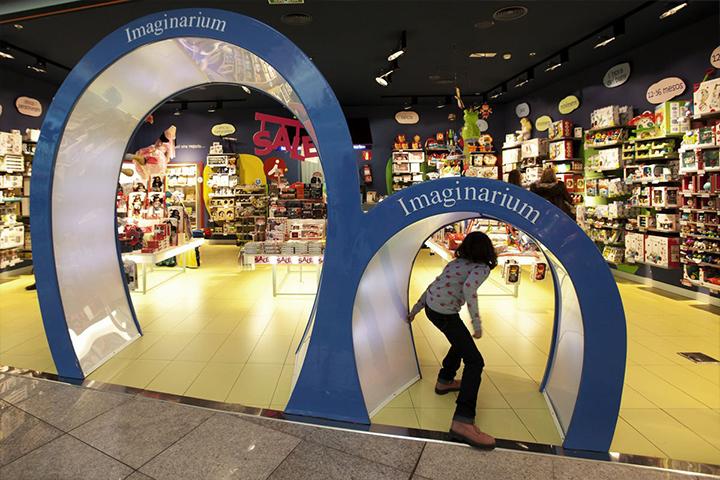 Imaginarium Stores